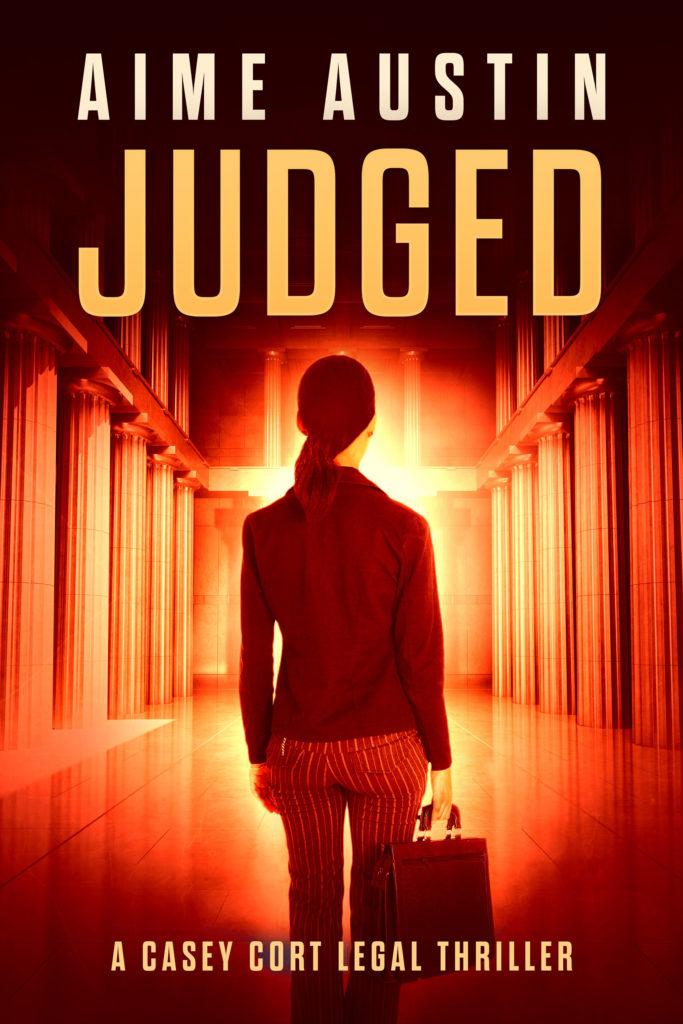 Judged Aime Austin