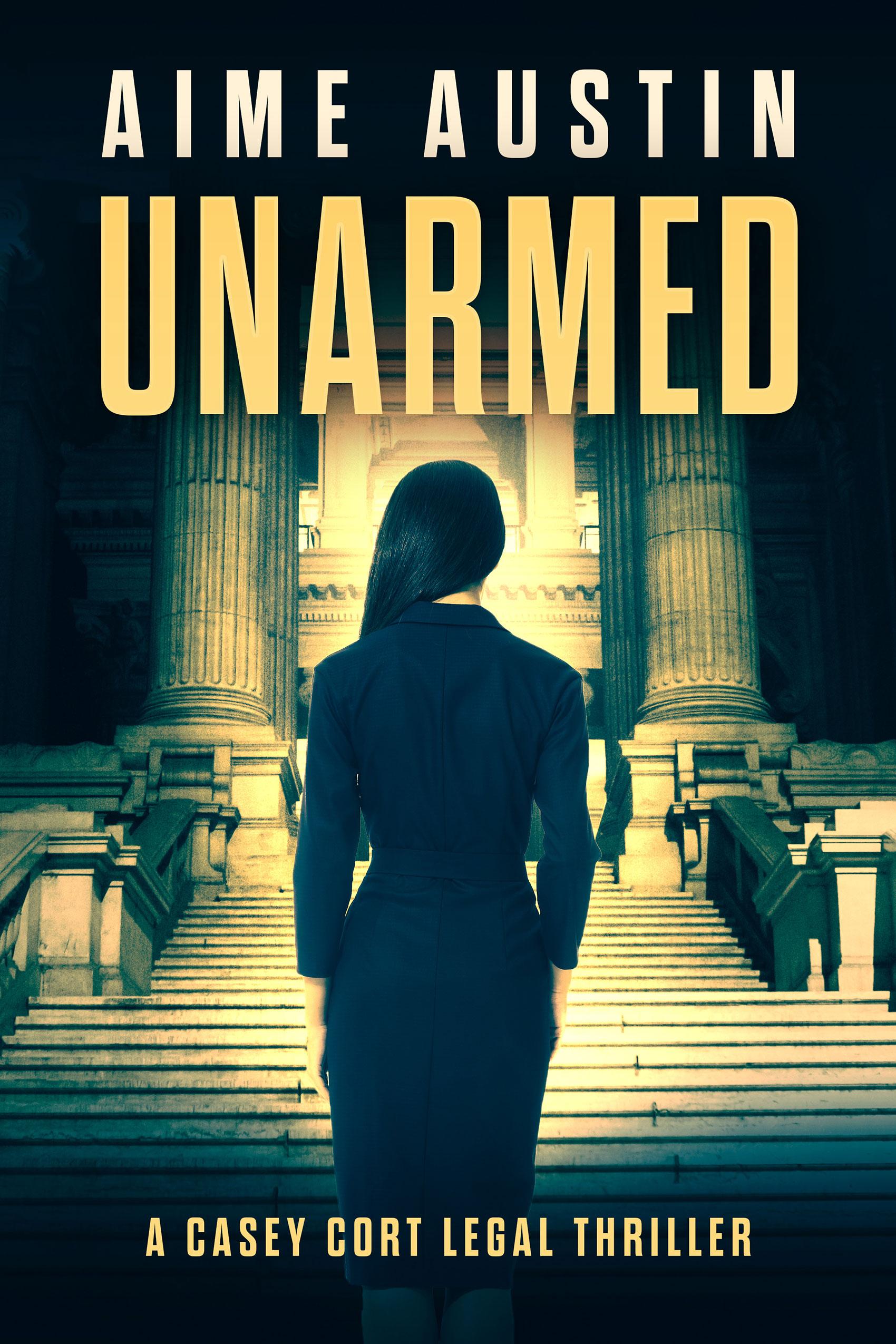 Unarmed Aime Austin