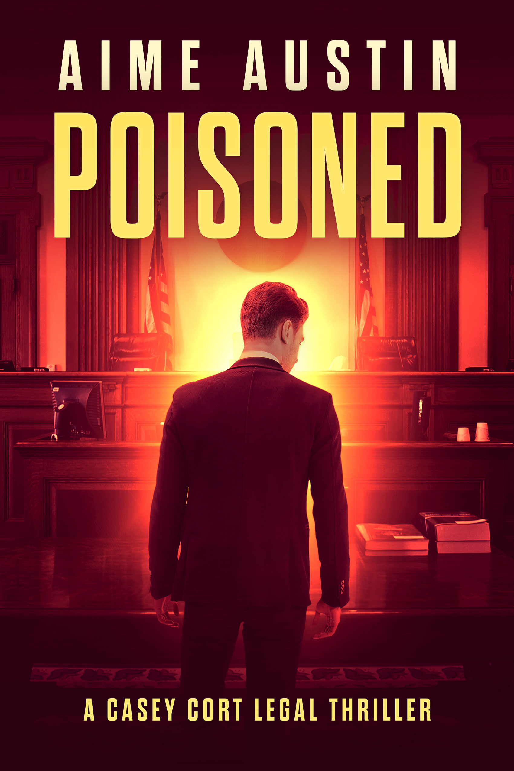 Poisoned Aime Austin